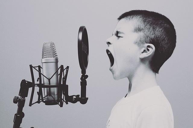 Apakah Bernyanyi Baik Untuk Anda?