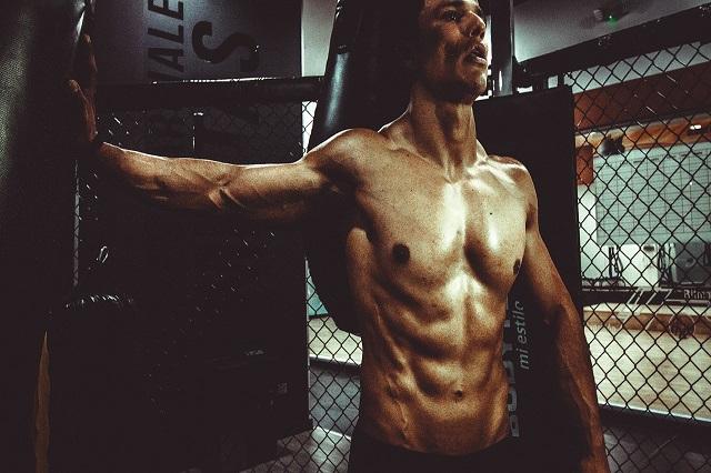 Body form, body shape, physical form, exercise, training
