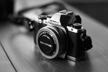 Tingkatkan Kemampuan Fotografi Anda!