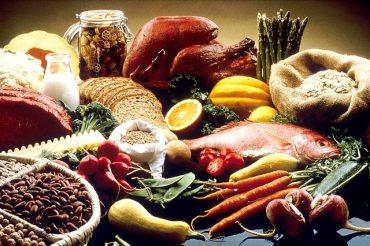 Jenis Makanan Ini Akan Membantu Anda Tetap Sehat Setiap Hari