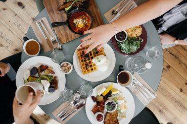 Manfaat makan pagi atau sarapan