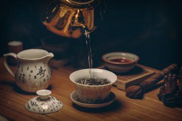 tea, healthy drink