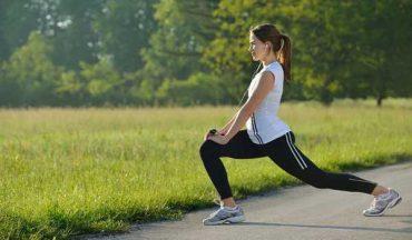 Ini adalah Latihan Sederhana untuk Membangun Postur Tubuh Anda