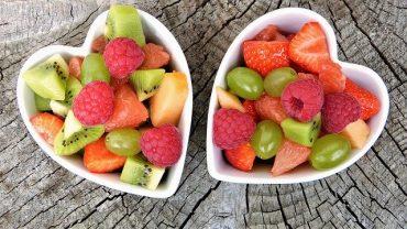 Manfaat Makanan Sehat dan Bergizi Bagi Tubuh