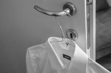 Baju Putih Bebas Noda dengan Bahan Ini!