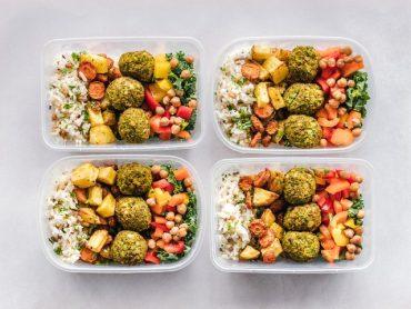 Tips Memilih Makanan Untuk Diet