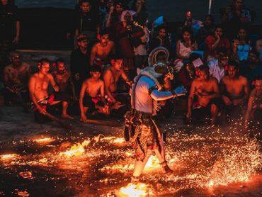Macam – macam Budaya di Indonesia